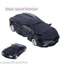 360 ° voiture radar laser détecteur de sécurité alarme vitesse anti police alerte vocale gps lcd
