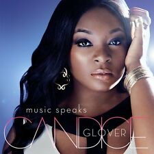 Candice Glover - Music Speaks [New CD]