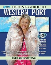 AFN WESTERN PORT FISHING GUIDE- DETAILED MAPS - GPS MARKS