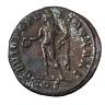#4033 - RARE - Romaine Follis - Maximien Hercule (GENIO POPVLI ROMANI, Ticinum)