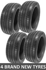 2055017 - 205 50 17 Car Tyres x4 205/50R17 93WR 205/50 Budget Quality x 4