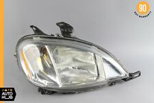 98-01 Mercedes W163 ML320 ML55 AMG Right Passenger Headlight Lamp Xenon HID OEM