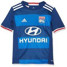 Adidas Olympique Lyon Maillot de Football enfant