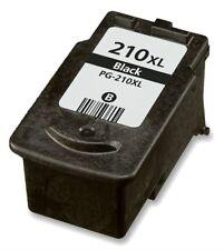 PG-210XL Black Ink for Canon PIXMA iP2700 iP2702 MX320 MX330 MX340 MX350