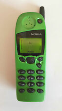 GREEN RETRO NOKIA 5146 MOBILE PHONE - EE, ORANGE, VIRGIN ETC WITH A WARRANTY