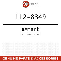 Exmark 112-8349 Toro TILT SWITCH KIT