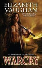 Warcry (Paperback or Softback)