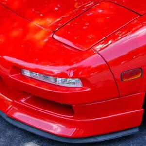 Universal Front Lip Chin Spoiler Body Kit Valance Air for LAMBORGHINI & FERRARI