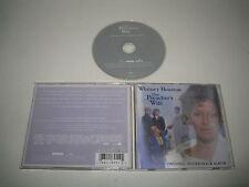 The Preacher 's Wife/Colonna sonora/Whitney Houston (Arista/07822-18951-2) CD Album