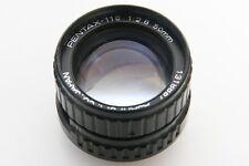Pentax Auto 110 50mm f2.8 lens - manual focus
