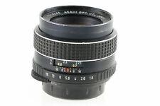 Asahi SMC Takumar 55mm 1:1.8 55 mm M42 Digital Takumar