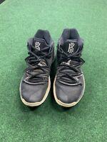Nike Kyrie 5 Black Magic #A02918-901 Basketball Shoes Mens Size 10