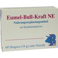 EUMEL BULL KRAFT NE Drag.   60 st   PZN1248400