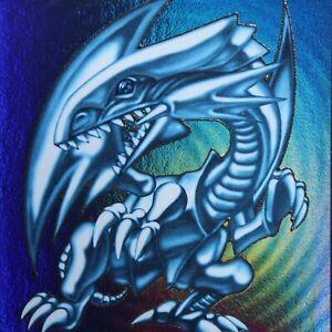 Yu-Gi-Oh! Blauäugiger Weißer Drache DECK - Einzelkarten zur Auswahl!