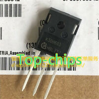 5 PCS IKW30N60H3 TO-247 K30H603 IGBT in Trench and Fieldstop technology