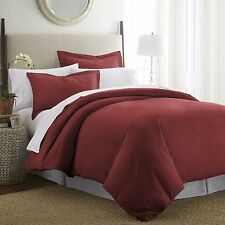 Ultra Soft 3 Piece Duvet Cover Set by Egyptian Comfort