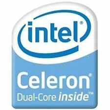 Processore Intel Celeron Dual - Core E1200 1,6Ghz Socket 775 FSB800 512Kb Caché