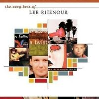 LEE RITENOUR - BEST OF LEE RITENOUR,THE VERY  CD NEW!