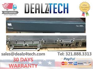 Cisco 2600XM series 2610XM ROUTER 800-20044-04 ASYNC 16A NETWORK MODULE