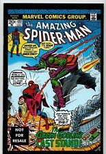 Amazing Spider-man #122 Death of Green Goblin Marvel Legends VF/NM (9.0)