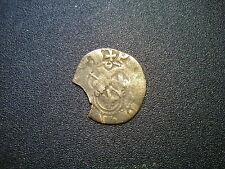1483-8 Francia Pierre II DUCA DI BOURBON DOMBES DOUBLE TOURNOIS Coin