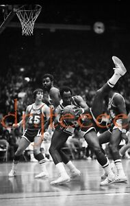 Happy Hairston LOS ANGELES LAKERS - 35mm Basketball Negative (MP1)