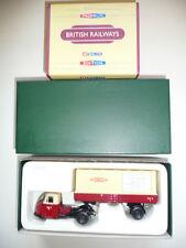 Corgi Premium CC11301 Scammell Scarab - British Rail.