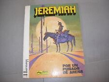 jeremiah por un puñado de arena n°2 d'hermann