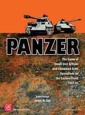 Panzer, NEW