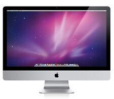"""Apple iMac A1312 27"""" Desktop - MB952LL/A (October, 2009)"""