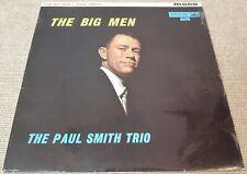 "THE PAUL SMITH TRIO - ""The Big Men"" 1959 Mono HMV  | Thames Hospice"