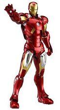 Figma The Avengers Iron Man Mark VII Figure Good Smile Company From Japan
