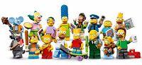 LEGO MINIFIGURES 71005 - THE SIMPSONS MINIFIGURES  *NUEVO / NEW - LEGO ORIGINAL*