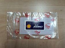 Genuine Ducati Spare Parts Shell Advance Engine Case Sticker, Decal, Oil