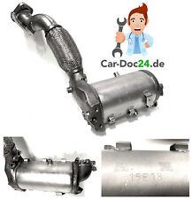 ORIGINAL Dieselpartikelfilter DPF MAZDA CX5 CX3 6 SkyActive SH152050AX SH01182B2