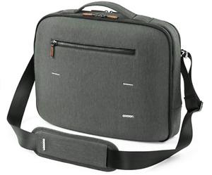 "PREMIUM LAPTOP BAG CASE - COCOON 15"" Laptop MacBook bag strap [UK] - RRP £69.99"