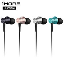 1MORE Piston Fit In-Ear Earphones Wired 3.5mm Headset with MIC for ios & Android