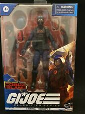 GI JOE CLASSIFIED SERIES TARGET EXCLUSIVE COBRA ISLAND COBRA TROOPER