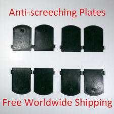 Anti Screeching Plates for Nissan Navara Mazda BT Ford Ranger Leaf Spring