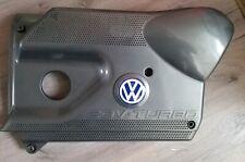 VW Golf GTI MK4 1.8 T Cubierta del Motor Pistola De Metal Gris Metálico 06A103724S rociado