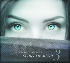 STS Digital Celebrating The Art & Spirit Of Music Volume 3 CD STS6111174