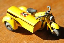 Side-car miniature INDIAN ou HARLEY DAVIDSON