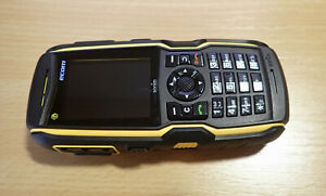ECOM Ex-Handy Typ 07.0-E, ohne Akku      Top Zustand, wie Neu