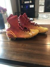 Flash clutch Fit Under Armour Highlight Cleats Mens Size 10