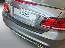 Ladekantenschutz MERCEDES E KLASSE Coupe PASSGENAU & Abkantung BJ 5.2009>5.2013