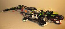 Working LEGO Creator Monster Dino 3-in-1 Set w/ Manuals #4958 Spider Crocodile