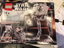 Lego Star Wars Ultimate Collector's AT-ST (10174)