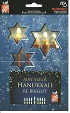 Home Depot Hanukkah Menorah Gift Card No $ Value Collectible