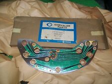 1965 66 Chrysler Newport 300 New Yorker NOS MoPar DASH UPPER CIRCUIT BOARD