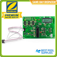 Zodiac Lm3 PCB Board Top Label - Lm2 Clearwater Chlorinator Control